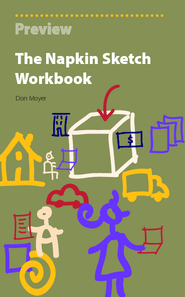 THE NAPKIN SKETCH WORKBOOK