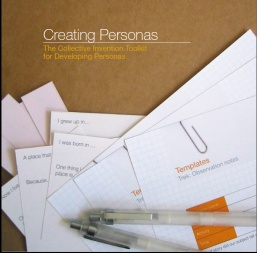 CI CREATING PERSONAS TOOLKIT