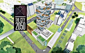 GREEN DENMARK 2050 SCENARIOS