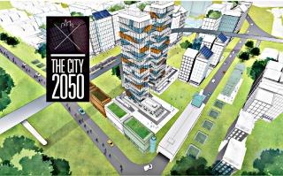 DENMARK 2050 SCENARIOS