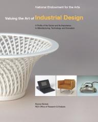 VALUING INDUSTRIAL DESIGN, NEA REPORT