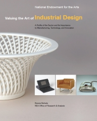 VALUING INDUSTRIAL DESIGN, NEA REPORT